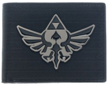 Legend of Zelda Skyward Sword Badge Bi-Fold Wallet