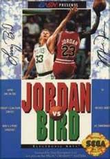 Jordan vs. Bird