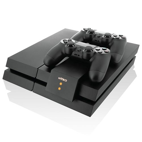PlayStation 4 Nyko Modular Charge Station