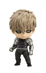 One Punch Man Genos Nendoroid