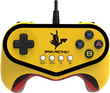 Wii U Pokken Tournament Pro Pad Pikachu Edition