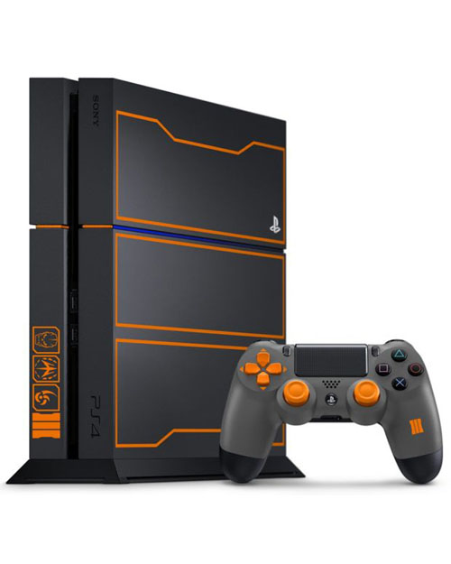 Sony PlayStation 4 Call of Duty Black Ops III 1 TB Limited Edition