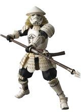Star Wars: Movie Realization Yari Ashigaru Stormtrooper Action Figure