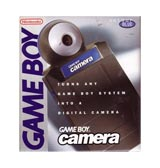 Game Boy Camera Blue