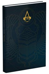 Assassin's Creed Origins Collector's Edition Guide