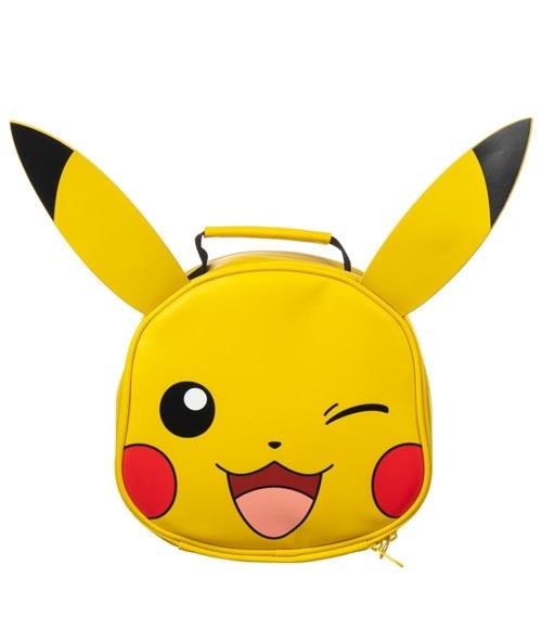 Pokemon Pikachu Insulated Lunch Box