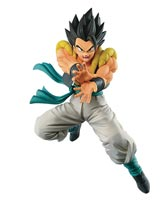 Dragon Ball Super Gogeta Super Kamahameha II Version 3 Figure