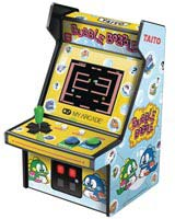My Arcade Bubble Bobble 6.75 Inch Micro Player