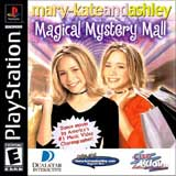Mary-Kate & Ashley Mystery Mall