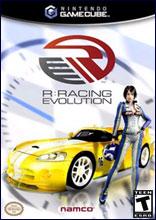 R: Racing Revolution