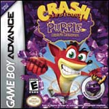 Crash Bandicoot Purple: Riptos Rampage