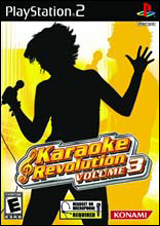 Karaoke Revolution Volume 3 Bundle