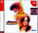 King of Fighters Dream Match 1999