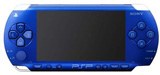 Sony PSP Core System Blue