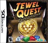 Jewel Quest: Expedition