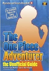 One Piece Adventurer: A Treasure Trove of Trivia Book