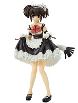 To Heart 2 - Another Days: Konomi Yuzuhara Maid Version PVC Statue