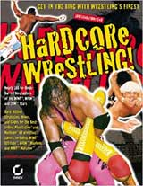 Hardcore Wrestling! Strategy Guide