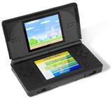 Nintendo DS Lite Silicone Sleeve Black