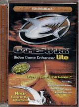 Dreamcast Gameshark Lite