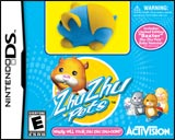 Zhu Zhu Pets Special Edition w/ Baby Hamster