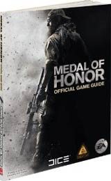 Medal of Honor Official Game Guide