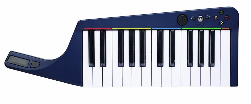 PlayStation 3 Rock Band 3 Wireless Keyboard