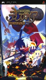 Disgaea: Hour of Darkness Portable