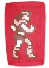 Castlevania 3 Trevor Character Sprite Velcro Wallet