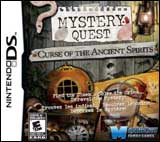 Mystery Quest: Curse of the Ancient Spirits
