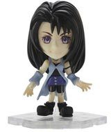 Final Fantasy Trading Arts Kai Mini Rinoa Figure