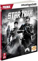Star Trek Official Game Guide