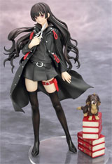 Dog & Scissors: Kirihime Natsuno PVC Figure
