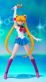 Sailor Moon S.H.Figuarts Action Figure