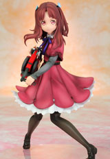 Galilei Donna Hozuki Ferrari with Medio Rosso 7