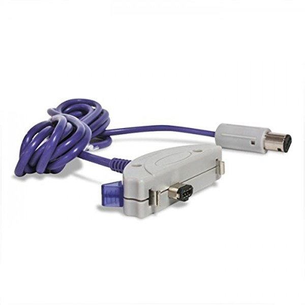 GameCube Game Boy Advance Link Cable