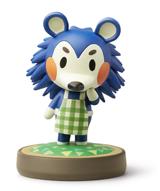 amiibo Mabel Animal Crossing