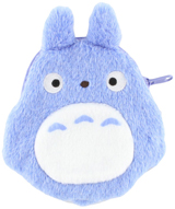 My Neighbor Totoro Coin Purse Blue