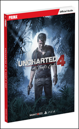 Uncharted 4: Thief's End Guide