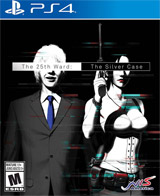 25th Ward: The Silver Case