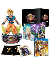 Dragon Ball Fighter Z CollectorZ Edition