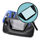Game Gear Repairs: Screen Cover Replacement Service