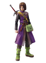 Dragon Quest XI: Bring Arts Luminary Action Figure