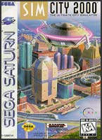 Sim City 2000: The Ultimate City Simulator