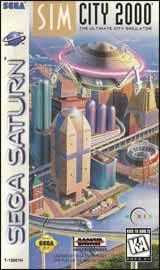 Sim City 2000: The Ultimate City Simulator
