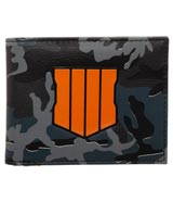 Call of Duty Black Ops 4 Bi-Fold Wallet