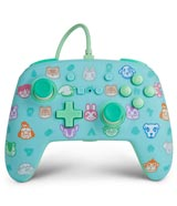 Nintendo Switch Wired Controller Animal Crossing Neighbors