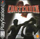 Contender Boxing