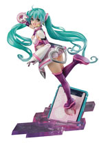 Vocaloid Series 01 Hatsune Miku Kentaro Yabuki X Osoba 1/7 PVC Figure