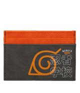 Naruto Shippuden Hidden Leaf Village Card Wallet